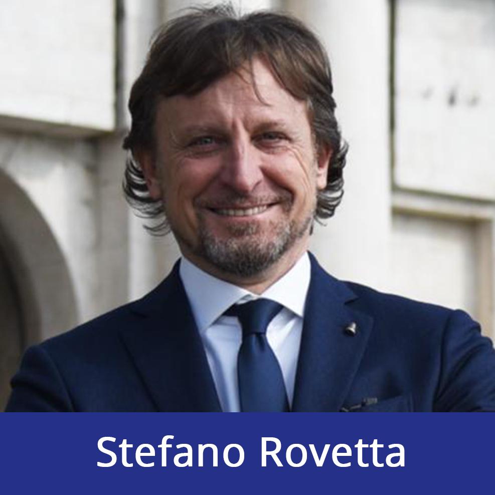 Stefano Rovetta