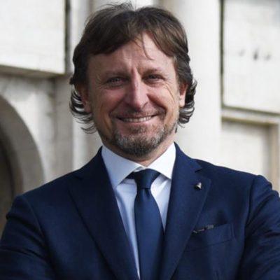 Stefano Rovetta | Lega BG