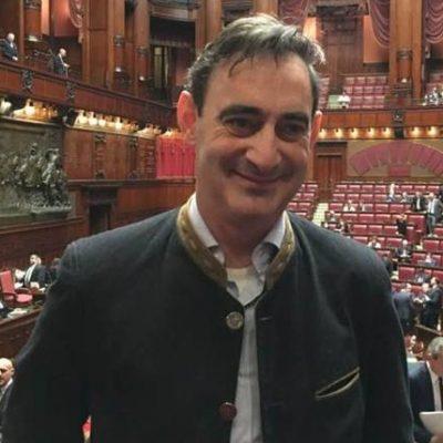 Daniele Belotti | Lega Bergamo