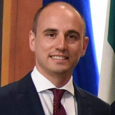 Filippo Bianchi   Lega Bergamo