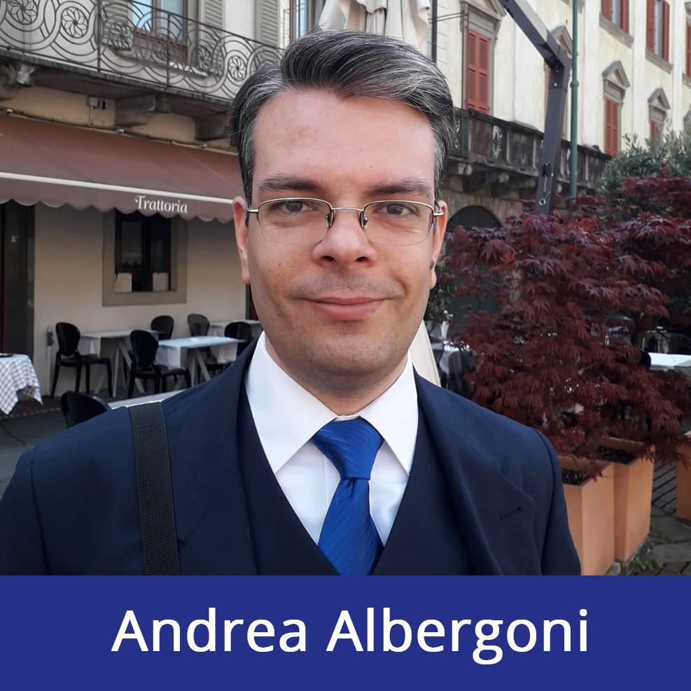 Andrea Albergoni