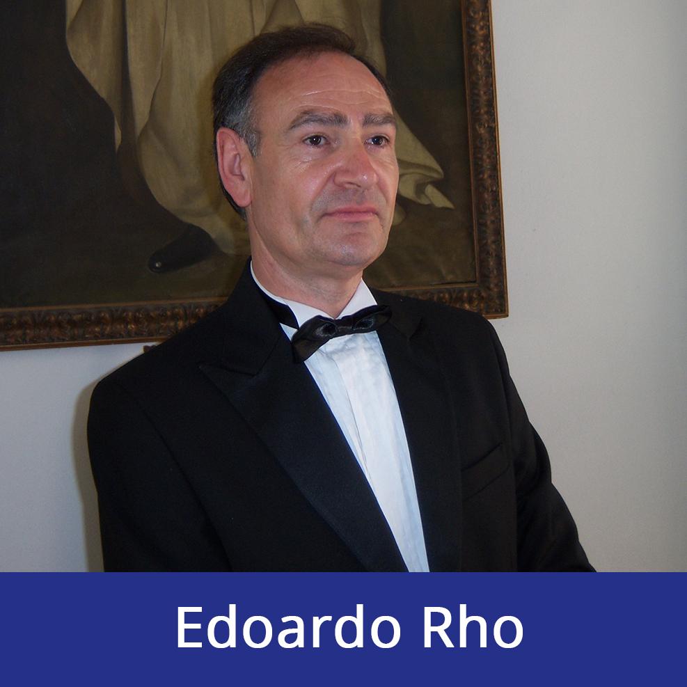 Edoardo Rho