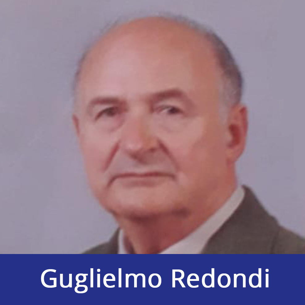 Guglielmo Redondi