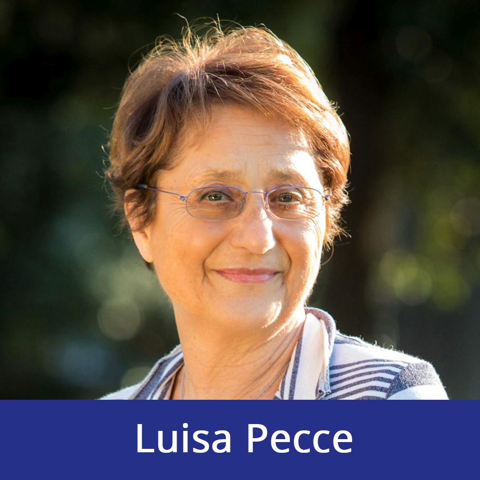 Luisa Pecce