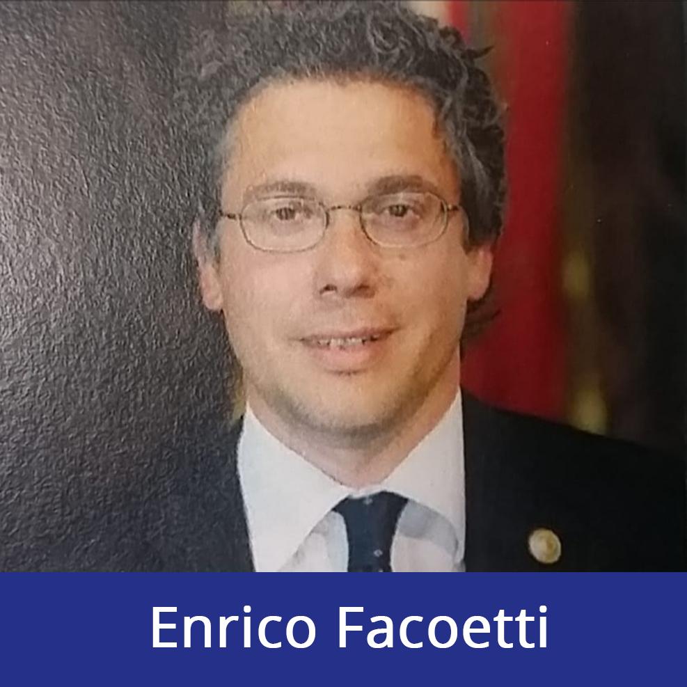Enrico Facoetti